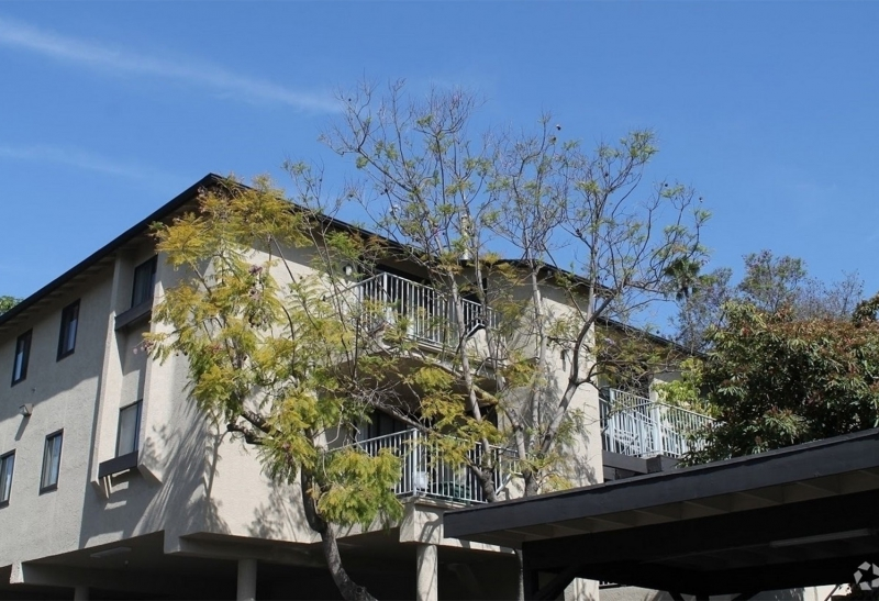 Hillside Terrace Apartments Vista Ca